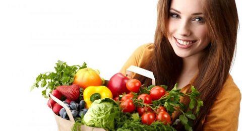 10 خضروات وفاكهة حارقة للدهون... تعرفوا اليها