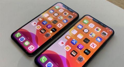 كيفية نقل البيانات من هاتف الأيفون القديم إلى أحد هواتف iPhone 11
