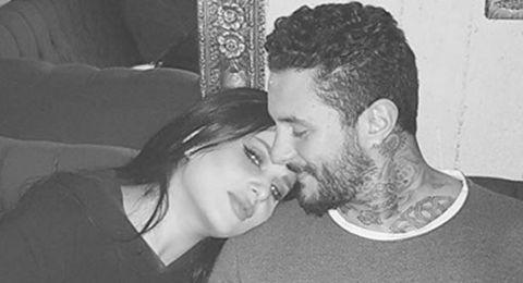 هل انفصل أحمد الفيشاوي عن زوجته؟