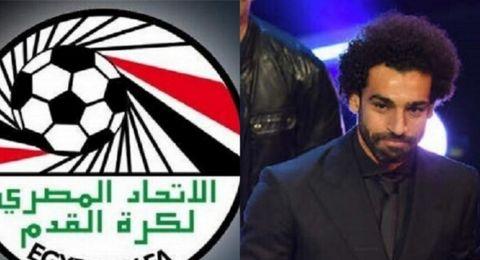 الاتحاد المصري يفتح تحقيقا بشأن تصويت مصر لأفضل لاعب في العالم