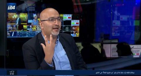 إيهاب جبارين لـبكرا: من الممكن أن نرى نتنياهو يبادر لحكومة وحدة وطنية بالتناوب مع غانتس