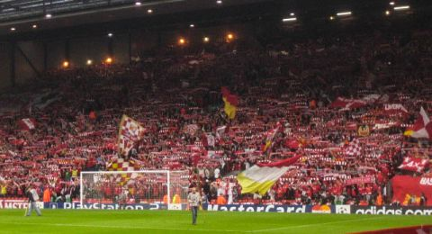 هل سيطرد ليفربول من بطولة كأس الرابطة الإنجليزية؟