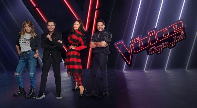 The Voice  أحلى صوت الجزء 5
