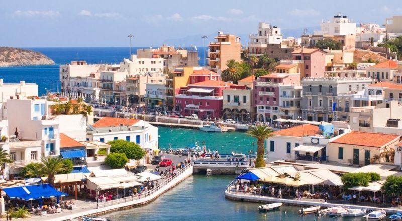 السياحة في اليونان .. فرصة جميلة للتعرف على المعالم التاريخية في الصيف