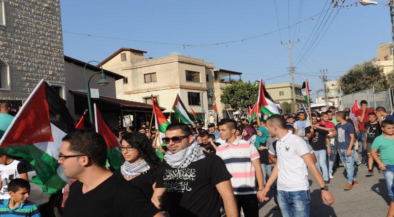 دعوة المدارس العربيّة لإحياء الذكرى أل19 ليوم القدس والأقصى.