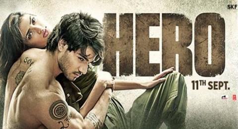 فيلم Hero 2015 مترجم