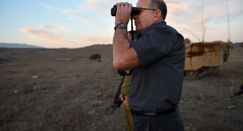 اسرائيل تعلن بناء جدار بين الخليل وكريات غات