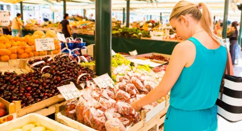 8 أطعمة صحية تخلصك من التوتر