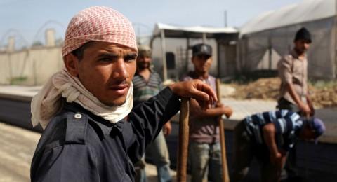 عنوان العامل: مسّ صارخ بالحقوق الصحية للعمّال الفلسطينيّين في إسرائيل