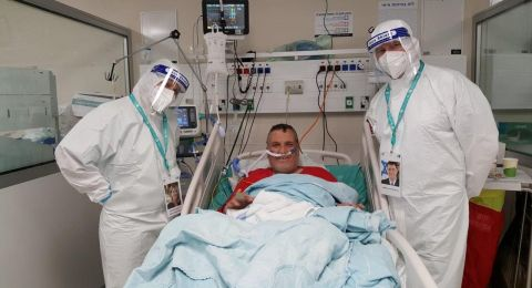 وزير الصحة: خلال خمسة أشهر ستصلنا كميات كبيرة من لقاحات كورونا