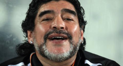 كشف تفاصيل رحيل مارادونا.. هذه آخر عبارة نطق بها قبل دقائق من وفاته