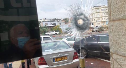 اعتقال 7 مشتبهين من الرامة ودير حنا وعرابة بإطلاق النار على البنوك