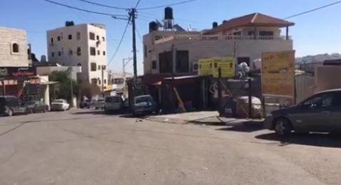 الحكومة الفلسطينية تقرر الاغلاق الشامل