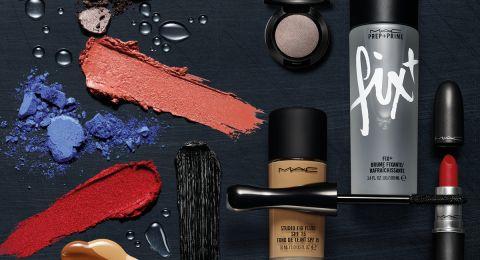 تخفيضات وامتيازات خاصة على مجموعة من المنتجات في مواقع الأون-لاين لماركات التجميل