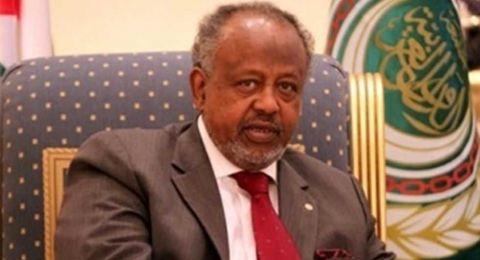 رئيس جيبوتي: لا ندرس إمكانية التطبيع مع إسرائيل