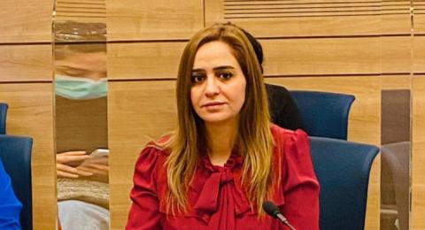 النائب سندس صالح: أزمة الكورونا سيف ذو حدين على الطلاب والمعلمين ؛ وأثرت سلبًا على الحالة النفسية والإجتماعية اولًا وعلى الحالة التعليمية ايضًا