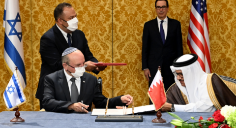 البحرين طلبت تأجيل زيارة نتنياهو إلى المنامة .. ومصادر: السبب هو غضب السعودية من نتنياهو