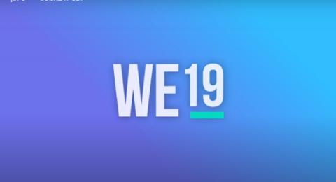 منحة  WE19 للمصالح التجارية الجديدة .. بقيمة 50 ألف شيكل