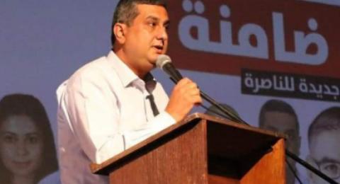 الناصرة: عضو البلدية بلال شهوان يدعو لتشكيل لجنة طوارئ فورية للكورونا