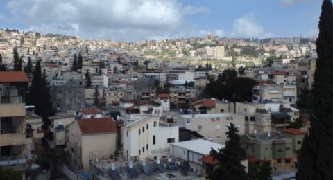 الناصرة: تبادل اتهامات بين الجبهة وسلّام بسبب كورونا..