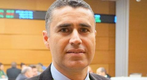 سامي اسعد لبكرا: نسبة المدراء العرب في الشركات الإسرائيلية في القطاع الخاص لا تتعدى ال 1%