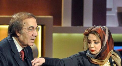 شهيرة تكشف أسراراً جديدة من حياة محمود ياسين