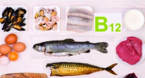 إحذروا انخفاض مستويات فيتامين B12!