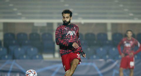 ليفربول استغل ثغرة قانونية من أجل استعادة صلاح قبل مباراة دوري الأبطال