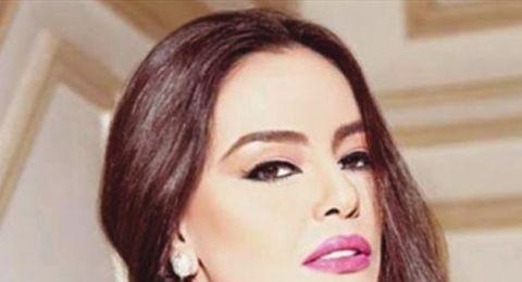 شريهان تنضّم الى مشاهير العالم.. تبرّعت بفستانها لضحايا انفجار بيروت
