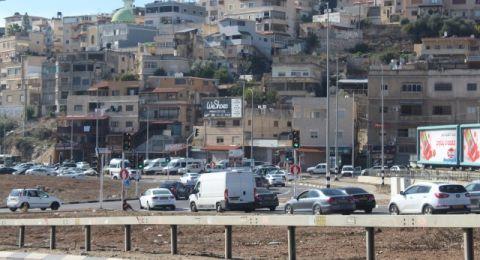 الشرطة تتسبب باختناقات مرورية في محيط الناصرة.. لكن الدخول للمدينة والخروج منها ممكن ومستمر