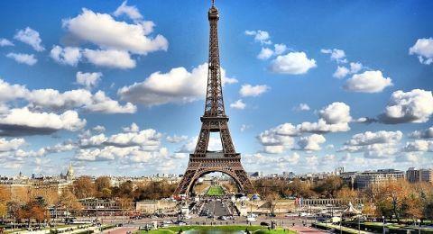 كل ما عليك معرفته عن السياحة في باريس