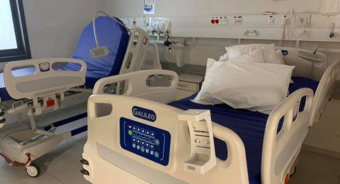 رام الله: 5 وفيات و863 إصابة جديدة بفيروس