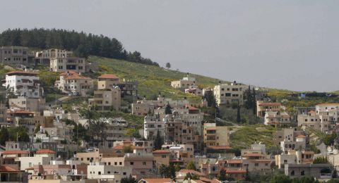 فرض الإغلاق الصحي على مدينة أم الفحم وعلى قرية يافا الناصرة