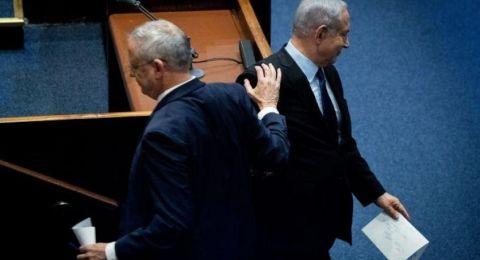 اتصالات خلف الكواليس لمنع انتخابات مبكرة في إسرائيل