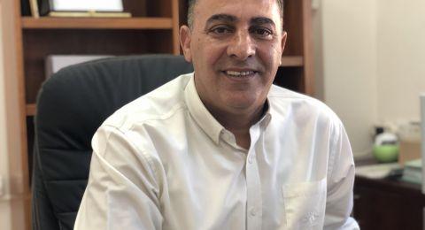 كفرقرع تتحول إلى برتقالية وقريبًا افتتاح المدارس