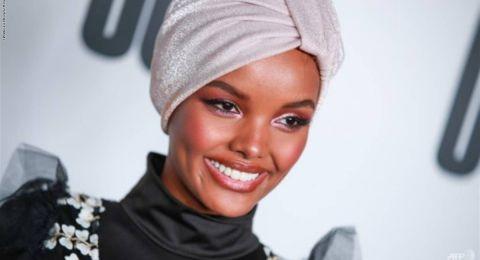 اعتزال عارضة أزياء شهيرة بشكل مفاجئ لسبب ديني