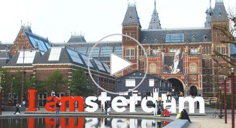 زيارة سياحية افتراضية إلى متحف ريكس الهولندي