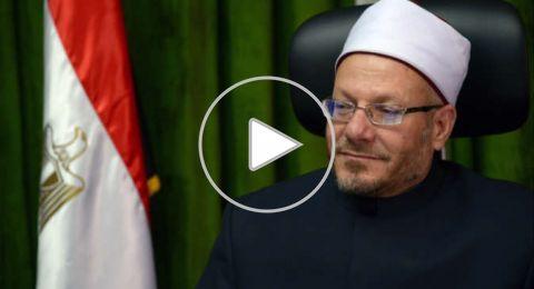 مفتي مصر يعلق على بيان السعودية بشأن الانضمام لجماعة الإخوان المسلمين