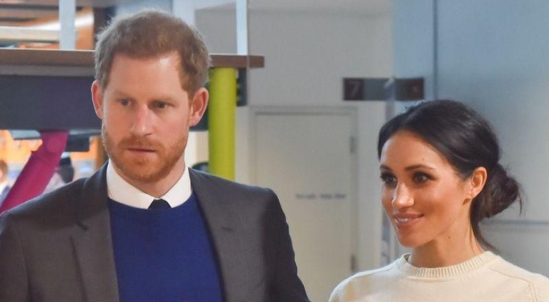 الأمير هاري وميغان يسمحان للأميرة أوجيني بالإقامة في منزلهما في بريطانيا