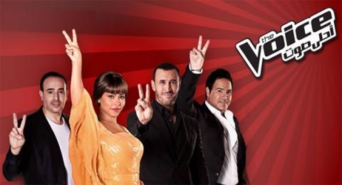 The Voice  أحلى صوت الجزء 2