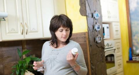 فيتامينات ومعادن مهمة للحمل