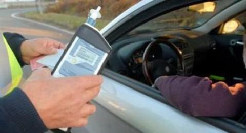 عشية رأس السنة الميلادية: أكثر من 4,500 سائق سكارى ضبطوا على الشوارع خلال عام 2012