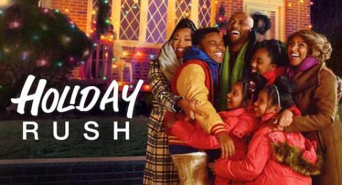 Holiday Rush 2019 مدبلج