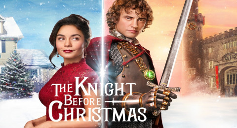 The Knight Before Christmas 2019 مدبلج