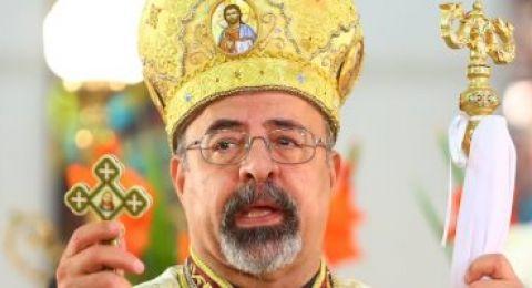 رسالة بطريرك الأقباط الكاثوليك الرعوية فى عيد الميلاد المجيد