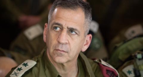 هيئة أركان الجيش تضغط على نتنياهو لإبرام التهدئة مع حماس