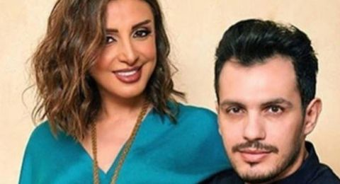 تزامناً مع حفلاتها في السعودية.. زوج أنغام يكشف حالتها الصحية