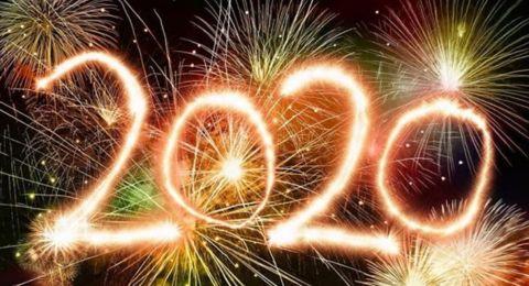 أين سيقضي النجوم ليلة رأس السنة؟