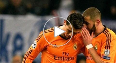 ريال مدريد يكتسح شالكة بسداسية ويقترب كثيراً من دور الثمانية