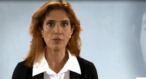 شارون اوفير لبكرا: التغيير الوحيد سيحصل فقط عندما نزيد عدد النساء في السياسة الإسرائيلية!